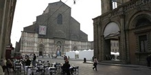Catedral de Bolonia