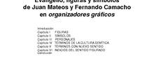 """""""Evangelio, figuras y símbolos""""  de Juan Mateos y Fernando Camacho  en organizadores gráficos"""