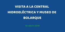 Visita a Bolarque