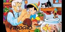 Día del libro (Pinocho)