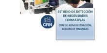 ESTUDIO DE DETECCIÓN DE NECESIDADES FORMATIVAS CRN ASyF