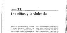 CAPITULO 23_guía Yale LOS_NIÑOS_Y_LA_VIOLENCIA