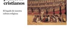PRIMARIA 6º - RELIGIÓN - LOS PRIMEROS CRISTIANOS