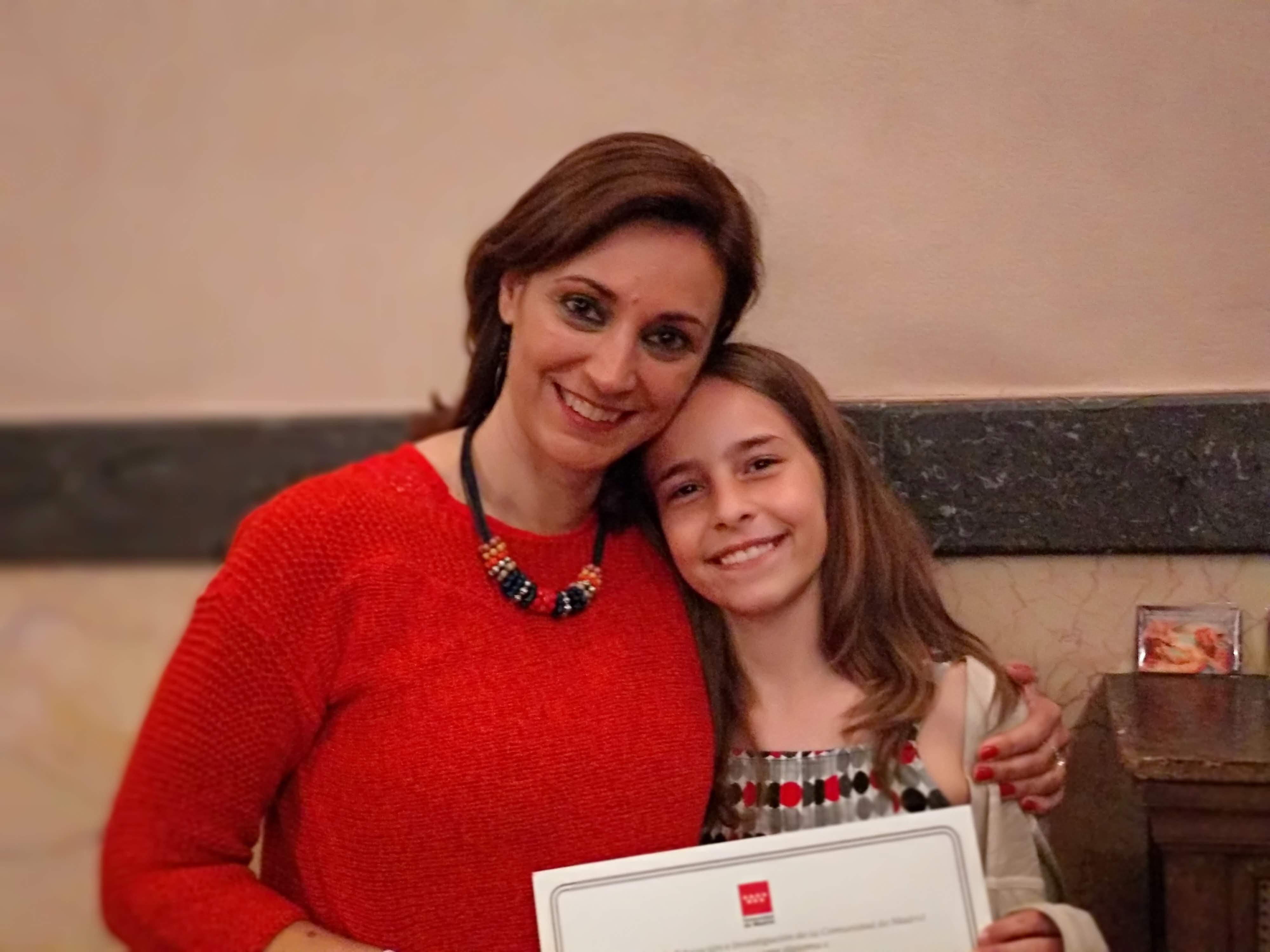 Ix Concurso de Narración y Poesía de la Comunidad de Madrid 3