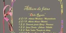 Álbum de fotos. ADOPTAR 2013-14 PURCELL. DIDO REMIX