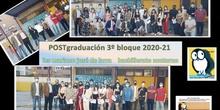 postgraduación IES MJ LARRA BACH 3º BLOQUE 2020-21