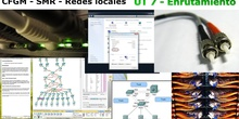 UT 7 - Enrutamiento - 04 - Parte 2 - 3 routers y 6 redes (PT)