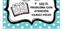 10 PASOS PARA RESOLVER PROBLEMAS