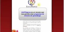InfoPitágoras: cómo crear programas de refuerzo de aprendizaje