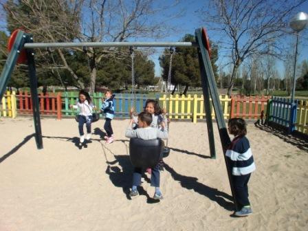 2017_04_04_Infantil 4 años en Arqueopinto 1 5