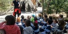 Infantil 4 años en Arqueopinto 2ª parte 2
