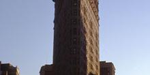 Flatiron, Nueva York, Estados Unidos