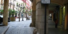 Plaza Mayor, Falset, Tarragona