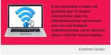 Infografia Proyecto Estefanía