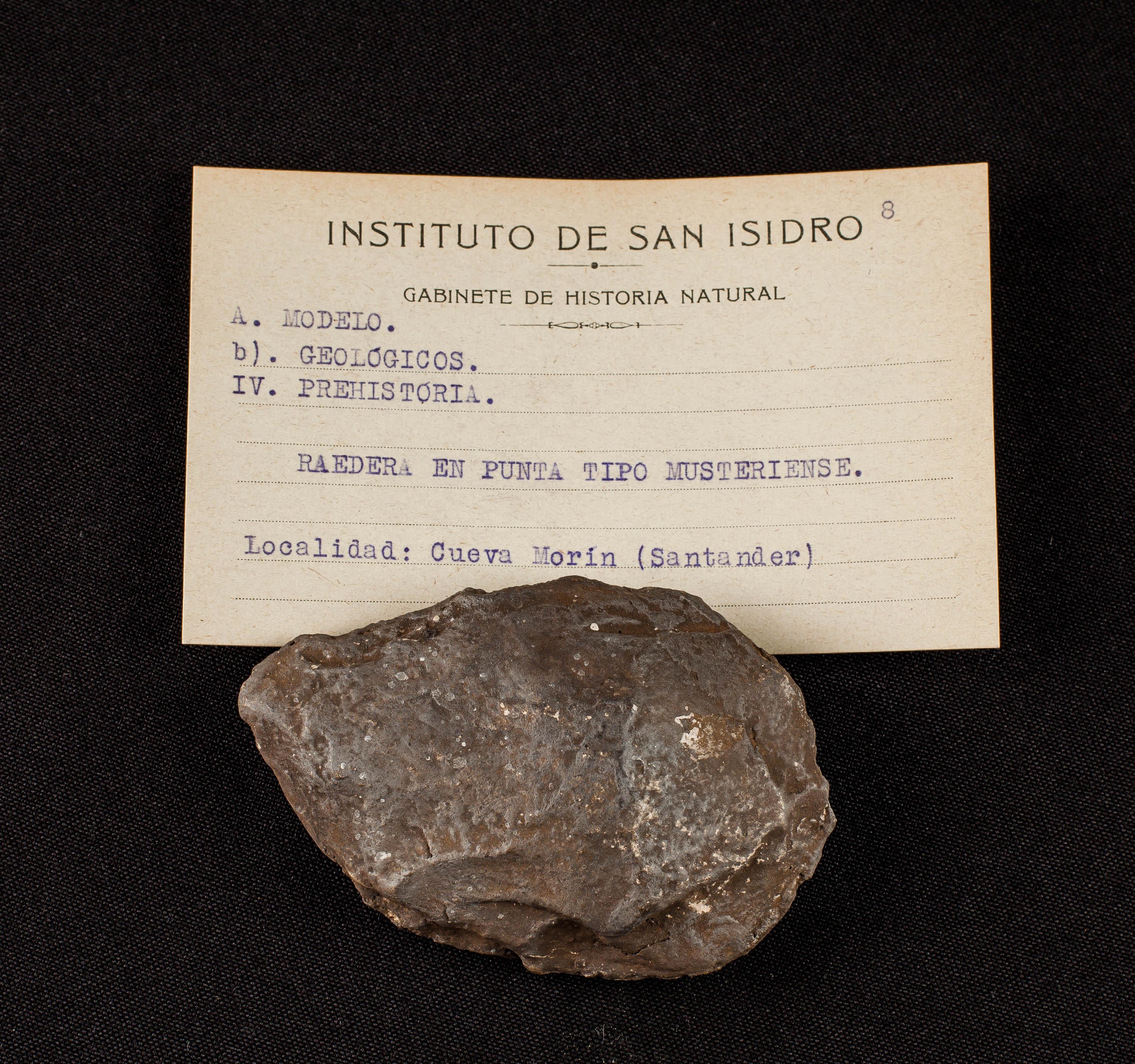 IES_SANISIDRO_MUSEO_Prehistoria_003