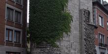 Restos de la Torre de María Spilar, Namur, Bélgica