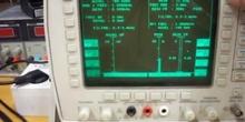 Ajuste de emisora de FM comercial con un analizador de radiocomunicaciones