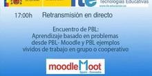 Encuentro de PBL: Aprendizaje basado en problemas...
