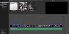 Tutorial para usar iMovie