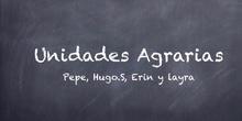 UNIDADES AGRARIAS