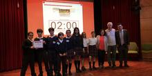 Fase final del III Concurso de Oratoria en Primaria de la Comunidad de Madrid 19