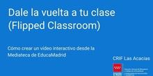 Enriquecer vídeo en la Mediateca