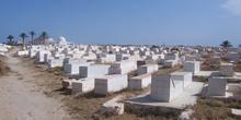 Cementerio, Monastir, Túnez