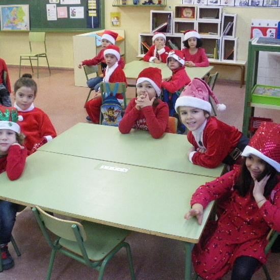 Festival Infantil Navidad 2