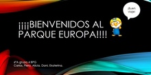 4. PARQUE EUROPA 2019-2020