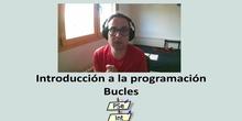 Iniciación a la programación - Bucles