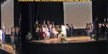 Graduación 2º Bachillerato 2016/17: IES Mariano José de Larra