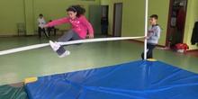 Atletismo 5º 6