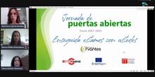 Jornada de Puertas Abiertas, IES Miguel de Cervantes (Móstoles)