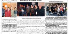 Periódico del Tierno Galván. Número IX de febrero de 2017