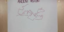 1º ESO/ANCIENT GREECE