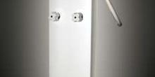 Ducha circular: compresor y mandos de ducha circular