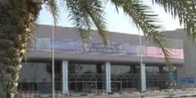 Inauguration de l'université de La Sorbonne à Abou Dhabi
