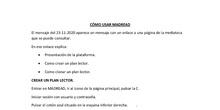 Tutoriales Resultado PFC CEIP La Escuela Actividad 077
