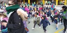 Carrera Solidaria Infantil 7