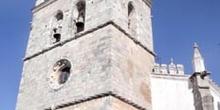 Iglesia de la Magdalena (Ext) - Olivenza, Badajoz