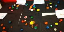 Exposición Sistema Solar - 2º Primaria 1
