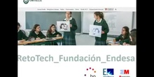 Orvalle RetoTech_Fundación_Endesa