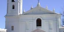 Iglesia de Nuestra Señora del Pilar, Buenos Aires