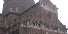 Duomo, Pavía
