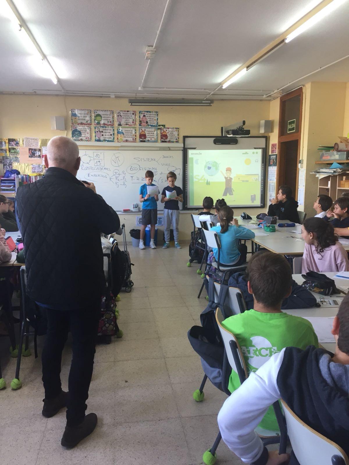 2018_10_22_El País Digital descubre una clase de Naturaliza en Sexto_CEIP FDLR_las Rozas    8