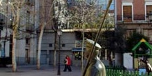 Cines Acteón, Madrid