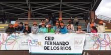 2019_04_02_Olimpiadas Escolares_fotos de 5º y 6º_CEIP FDLR_Las Rozas 34