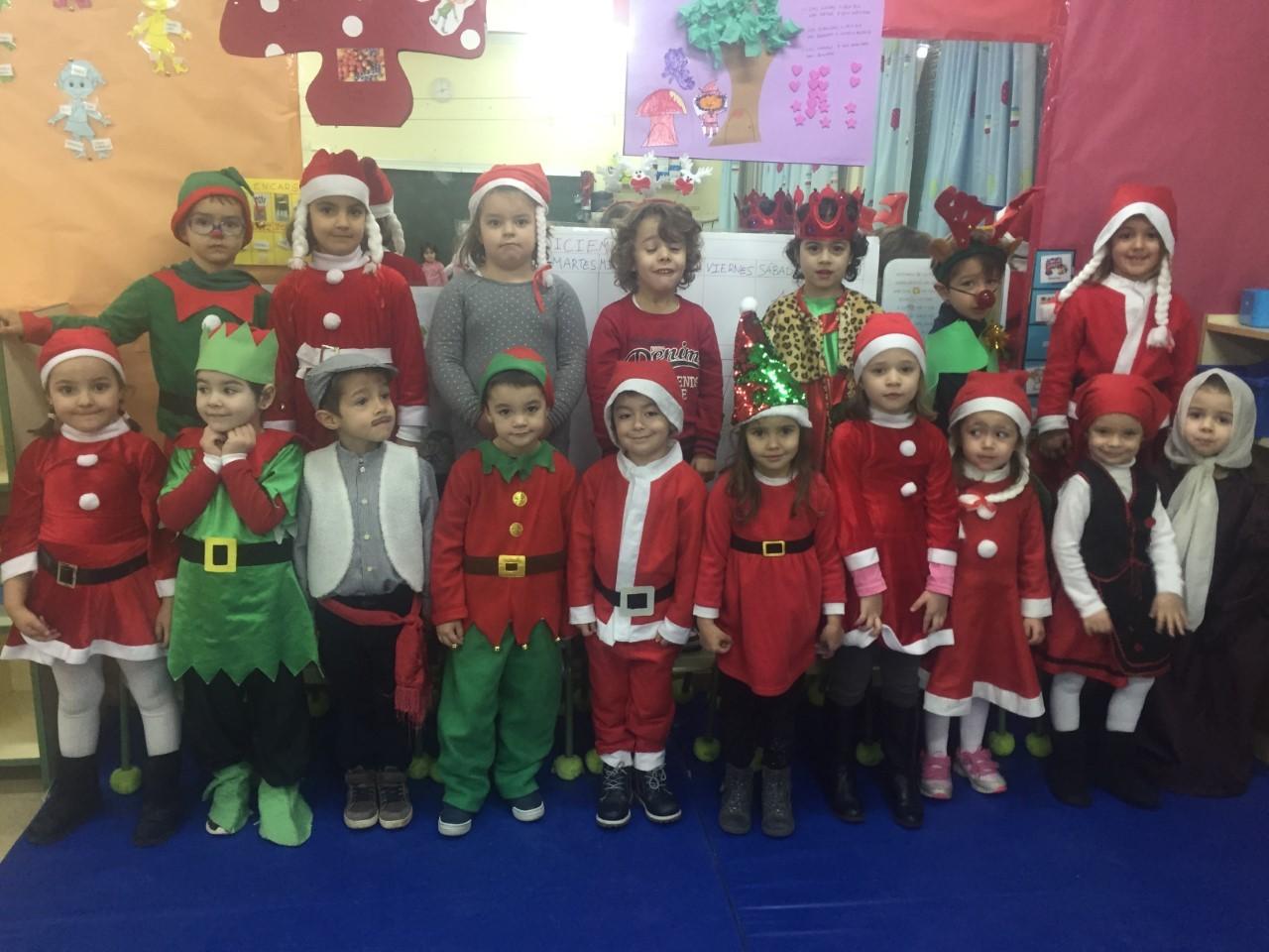 Fiesta navidad 4