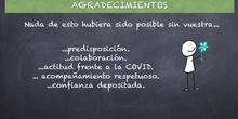 INFANTIL - 3-4 AÑOS A - RESUMEN REUNIÓN - ACTIVIDAD