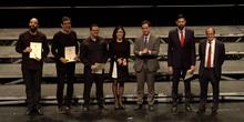 Acto de clausura del XIV Concurso de Coros Escolares de la Comunidad de Madrid 40